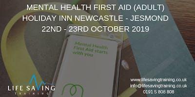 Mental Health First Aid (*****)