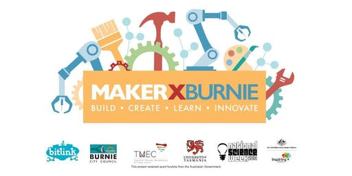 MakerX Burnie