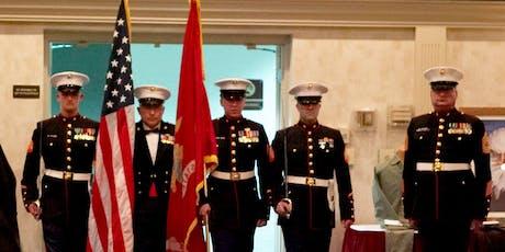 244th USMC Birthday Ball tickets