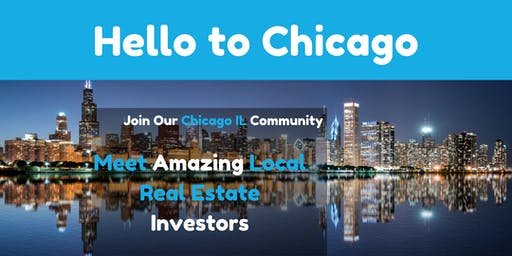 Chicago IL-Real Estate Investing  FREE Workshop