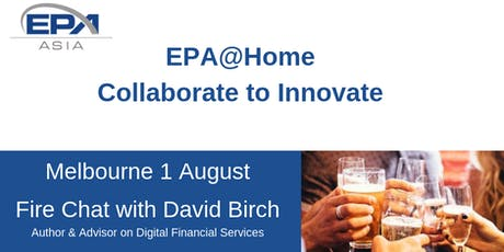 Emerging Payments Association Asia @Home Melbourne tickets