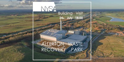 NYSA Building Visit - Allerton Waste Recovery Park #2