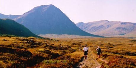 The West Highland Way Wild Hike tickets
