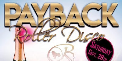 Bedford ***** Roller Disco 'payback' - RollBack