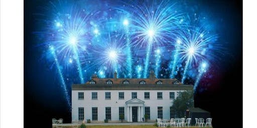 Annual Fireworks Spectacular