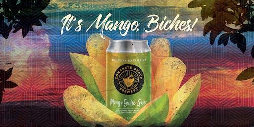 It's Mango, Biches!