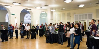 UCL Biochemical Engineering Alumni Evening 2020