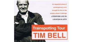 Walking Tour: Choose Life Choose Leith: Trainspotting on Location