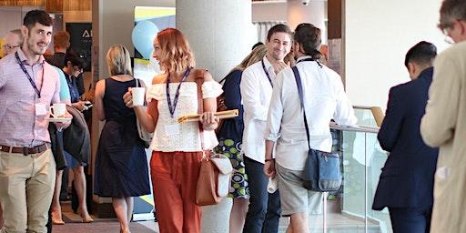Attention! Digital Marketing Summit 2020