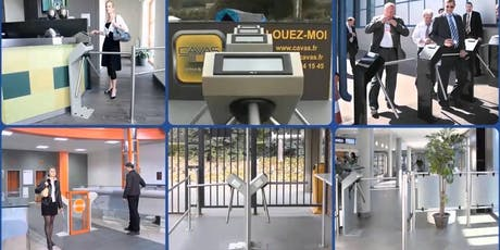 12/09/19 PERCo Installation Partner Training (by DelaneyBiometrics) tickets