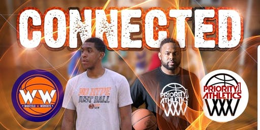 Connected by Priority 1 Athletics & Wakefield Workouts