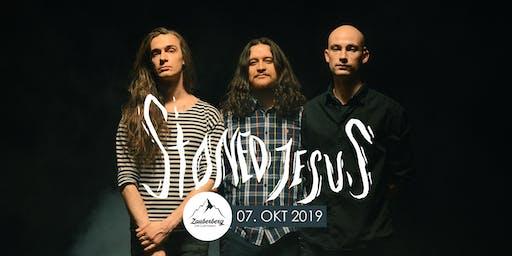 Stoned Jesus | Stoner Rock | Passau