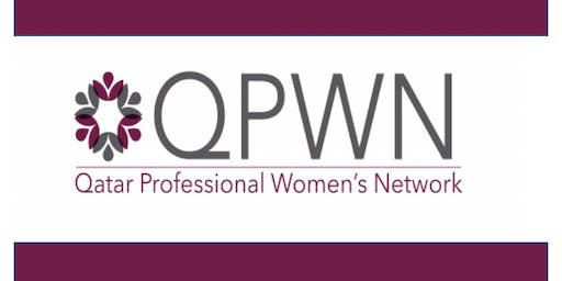 QPWN September 2019: How to enhance your professional networking skills in Qatar