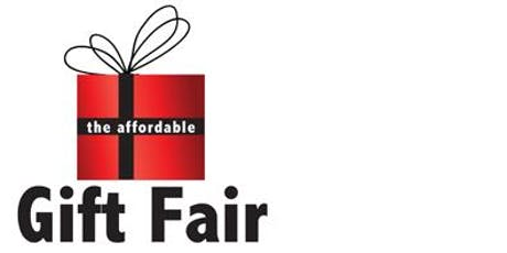 Gift Fair December 15th. Royal Marine Hotel Dunlaoghaire tickets
