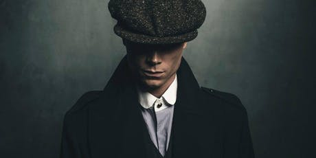Peaky Blinders New Year's Eve Party tickets