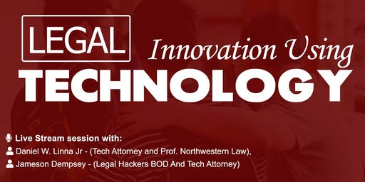 Legal Innovation Using Technology