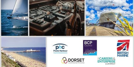 Careers in Marine - CPD Conference tickets