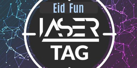 Be Inspired - Eid Fun Laser Tag tickets