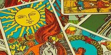 SUMMER SIZZLE: PRIVATE TAROT CARD READING AT ENJOY! tickets