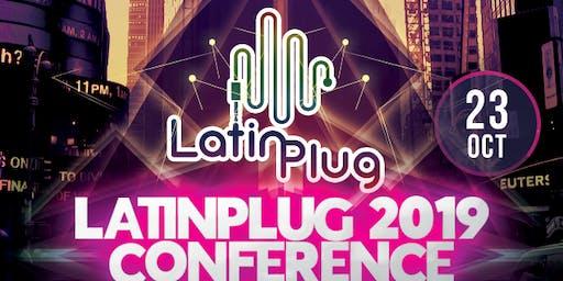 LatinPlug 2019 Conference & Festival