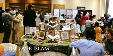 Tullamore Islamic Culture Exhibition 2019 tickets