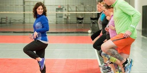 Chicago Area Runners: Running Technique Training Seminar