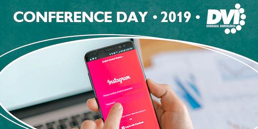 Foz do Iguaçu - Estratégias de Instagram para Dentistas - Conference Day 2019