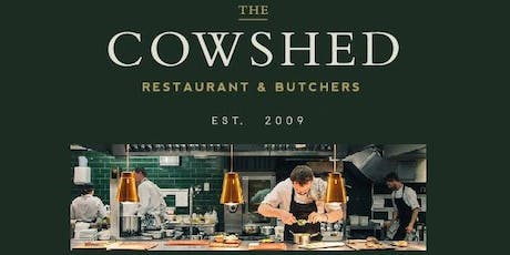 Bristol Breakfast Networking at The Cowshed (BBN South) - August 1st 2019 tickets