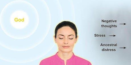 7 Powerful Spiritual Self-Healing Techniques tickets