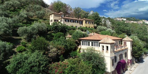 Dimore Storiche - Visita alla Tenuta Vannulo, Domus Laeta e Borgo Riccio