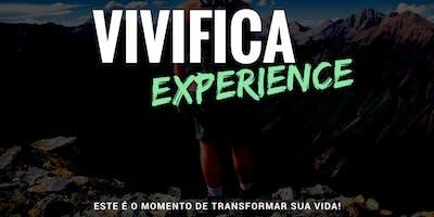 Vivifica Experience SJRP - 28/09/2019