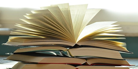 Page Turners Reading Group (Cleveleys) #LancsLibRG tickets