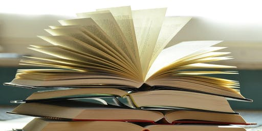 Page Turners Reading Group (Cleveleys)
