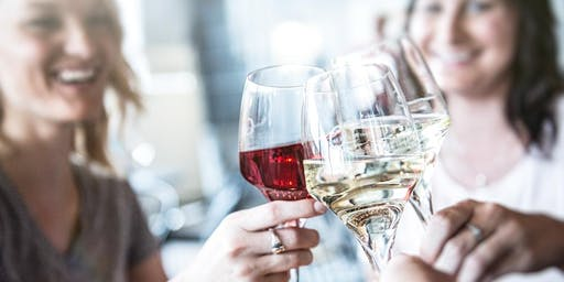 Sip & Shop - Free Wine Tasting
