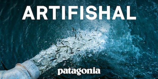 'Artifishal': Movie night & discussion