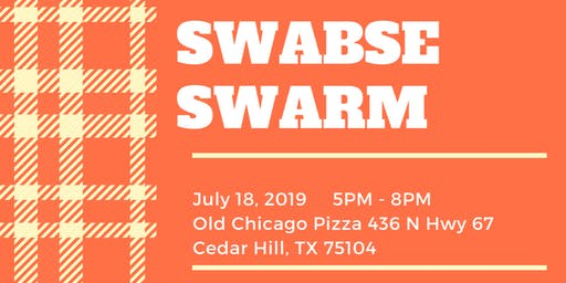 SWABSE Swarm's Old Chicago