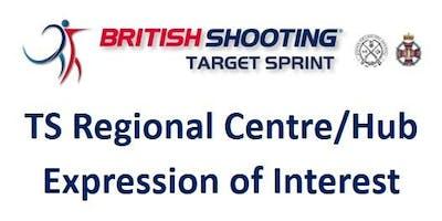 Target Sprint Regional Centre/Hub - Expression of Interest