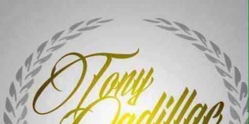 Tony Cadillac's 30th Birthday Bash @ Park Theatre