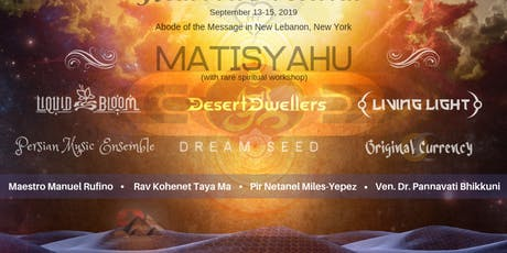 HeartFire Festival feat. Matisyahu & More! tickets