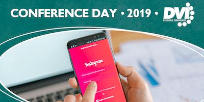 Ribeirão Preto - Estratégias de Instagram para Dentistas - Conference Day 2019
