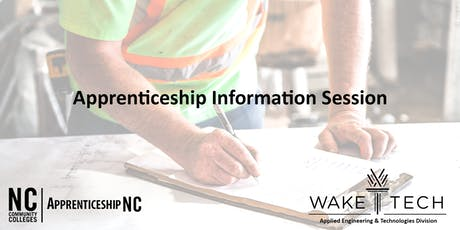 Apprenticeship Information Session tickets