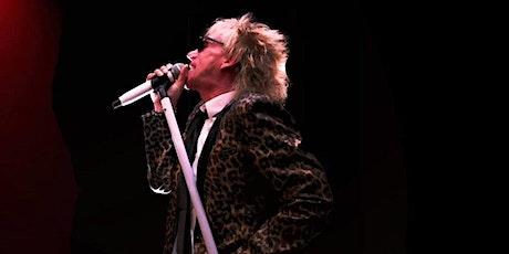 Rod Stewart Tribute tickets