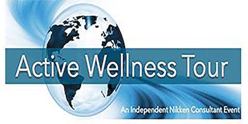 Active Wellness Tour