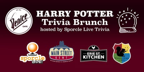 Harry Potter Trivia Brunch tickets