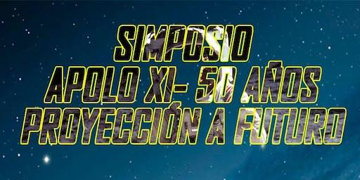 APOLO XI - 50 AÑOS, PROYECCIÓNES A FUTURO