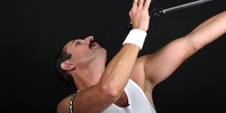 Freddie Mercury Tribute tickets