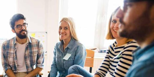 Peer Support Group - Kingswood (Bourne Christian Centre)