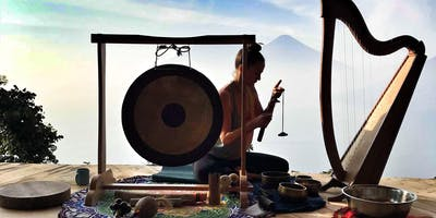 Heart Activation Sound & Cacao Ceremony