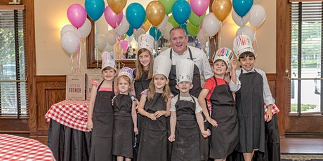 Maggiano's Little Italy Boston February Vacation Little Chef's Cooking Class tickets