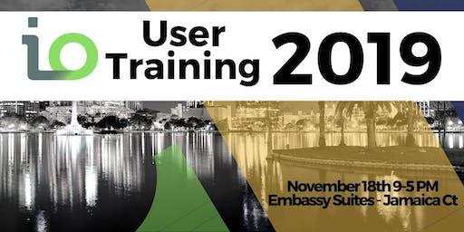 InflatableOffice 2019 User Training